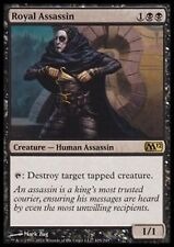 *MRM* ENG Royal Assassin (Assassin royal) MTG Magic 2010-2015