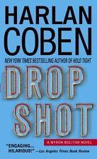 Drop Shot (Myron Bolitar), Harlan Coben, 0440220459, Book, Acceptable