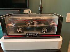 1:18 Minichamps 2004 Aston Martin DB9 Convertible 150137334