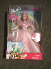 Good Witch Glinda Talking  Barbie,new in box,w/magic wand