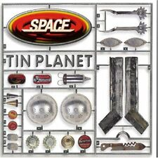 Space / Tin Planet *NEW* CD