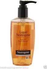 Neutrogena Liquid Pure Mild Facial Cleanser Face Wash (150 ml)