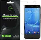 6-Pack Dmax Armor HD Clear Screen Protector shield for HTC U11 Life
