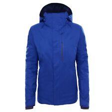 THE NORTH FACE Women's Gatekeeper Ski Jacket Purple Medium RRP £ 289.99