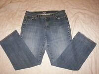 Women's Liz & Co. Stretch Jeans - 16 Reg