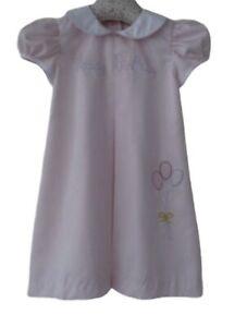 Benoit & Matisse Little Girls Boutique English Style Dress Size Birthday 18m
