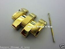 Citizen Calibre 8700 Watch Gold Tone Link BL8002-59A BL8042-54E