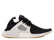Adidas SAMPLE NMD XR1 Neoprene Black/Gray - Size US 9 UK 8.5 EU 42.7