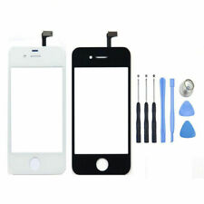 Front Touch Screen For iPhone 4 4S Outer Digitizer TP Replacement With Tools New