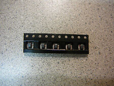Mini Circuits Tc4 6t 1 Rf Transformer Xfmr 50 Ohm 15 To 600 Mhz Smd Qty25