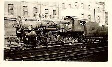 6K630 RP 1930s/40s BOSTON & ALBANY RAILROAD ENGINE #36