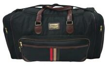 """LARGE 22"""" TRAVEL OVERNIGHT CABIN HAND LUGGAGE BAG GYM SPORTS HOLDALL DUFFEL CASE"""