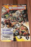 Warhammer Monthly - The Bridge (1998 Issue 0) (US englisch) (Z1)