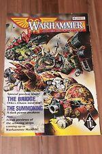 Warhammer Monthly-The Bridge (1998 issue 0) (US inglese) (z1)