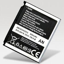 ORIGINAL Samsung Akku AB503442CU ~ für SGH-D900, SGH-D900e, SGH-D900i, SGH-E490