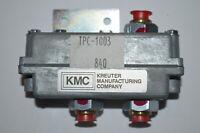 KMC Kreuter Manfacturing Company TPC-1003 840 Pressure Transmiter