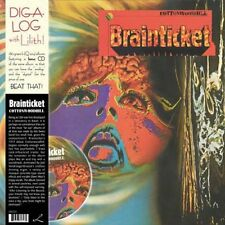 Brainticket  - Cottonwoodhill(HQ-180g Vinyl LP), bonus CD Lilith /UK