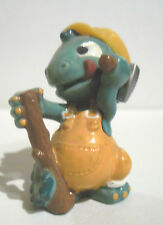 Ü-Eier  Überraschungseierfigur - Die Dapsy Dinos - Richi Richtfest