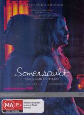 SOMERSAULT (Abbie CORNISH Sam WORTHINGTON) Romantic Aussie Film DVD NEW Region 4