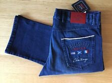 NEW Paul Shark Jeans Blue Pants  Pantaloni Size EU 50 US  34
