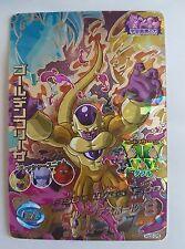 Carte Dragon Ball Z DBZ Dragon Ball Heroes God Mission Part 2 #HGD2-CP8 Prisme