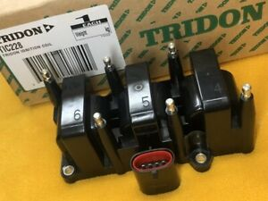 Ignition coil for Ford EF FALCON 4.0L 8/94-9/96 Genuine Tridon