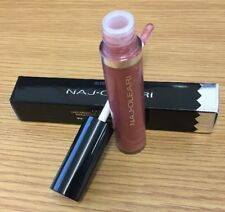 NAJ OLEARI Gloss Emotion Lipstick Vibrant Rose # 74