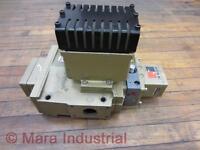 Ross 3573A8842 Dual Valve Driver 24VDC No Module