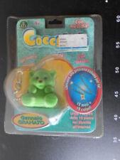 Factory sealed collector´s item Gennaio Granato Coccolotti Green Jewel Birthday