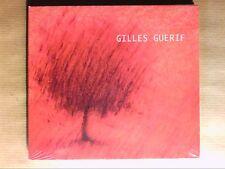 CD / GILLES GUERIF / 23 NOVEMBRE / NEUF SOUS CELLO