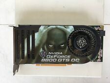 BFG Nvidia Geforce 8800GTS OCE, 640MB, GDDR3, Graphics Card