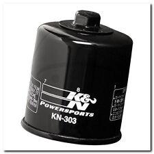K & N Filtre à huile kn-303 Kawasaki zzr 600 e zx600e