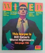 Wired Magazine  August 1997 - excellent condition