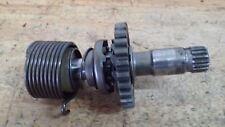 1982 1983 1984 1985 Suzuki RM250 RM 250 kickstarter mechanism kick shaft spindle