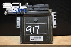 ECU / CONTROL UNIT Engine MEC73-801 D5 MEC73801 - Nissan Titan