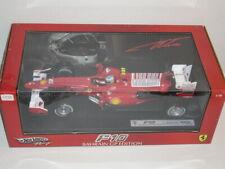 Ferrari F10 F. Alonso F1 2010 1/18 Mattel