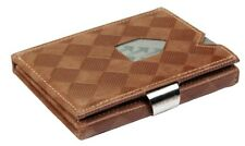 RFID Exentri Wallet - Chess Sand