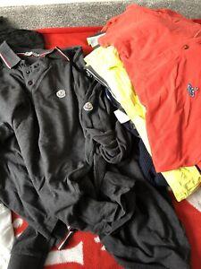 Moncler Prada Lacoste Ralph Lauren Barbour MaStrum Mens Designer Clothing & More