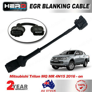 EGR CABLE For Mitsubishi Triton MQ & MR 4N15 2.4L Engine 2016-On Brand New