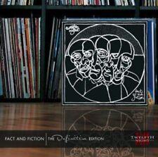 Twelfth Night - Fact & Fiction [New CD] UK - Import