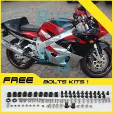 Fairings Bodywork Bolts Screws Set For SUZUKI GSXR 600 750 SRAD 1996-1999 05 G3