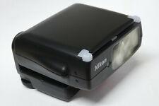 Nikon SB-27 Blitz / Blitzgerät für analoge Nikon Modelle SB27