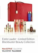 Estee Lauder Blockbuster 30 Beauty Essentials Luxury Makeup Kit Xmas Gift £329