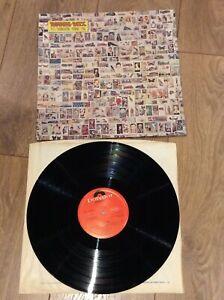 Pete Townshend Rough Mix - vinyl  2442147 POLYDOR 1977