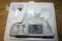 Star Wars Hawthorne Village Hoth Rebel Base Galatic Collection 2009 Christmas