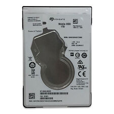 "Seagate 1TB 128MB Cache SATA III 7mm 2.5"" Internal Laptop Hard Drive ST1000LM035"