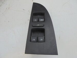 SEAT LEON 2007 ELECTRIC WINDOW SWITCH BANK