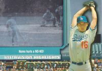 1997 Topps Stadium Club Instavision Baseball Cards Pick From List