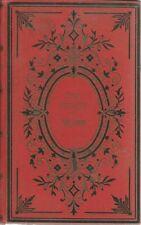 TROIS PETITES FILLES ET TROIS JARDINS - PAR L'AUTEUR DU VASTE MONDE - 1883