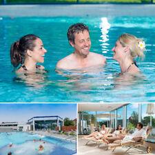 Kurzurlaub 2 Tage Bad Nenndorf Wellness mit täglich Eintritt Therme Einzelzimmer